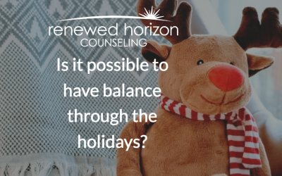 6 Tips to Stay Balanced During The Holidays