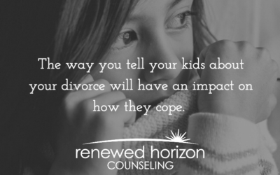 Parenting Advice for Telling Your Kids About Divorce