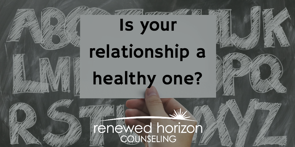 what a healthy dating relationship looks like Help your teen stay healthy dating violence can have long-term effects for both partners — even after the relationship ends the good news is, teaching your teen about healthy relationships can help prevent these negative effects.