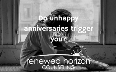 Unhappy Anniversaries